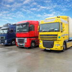 Transportation Truck Insurance Modalities