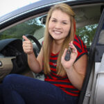 Car insurance for young people: tips and advice